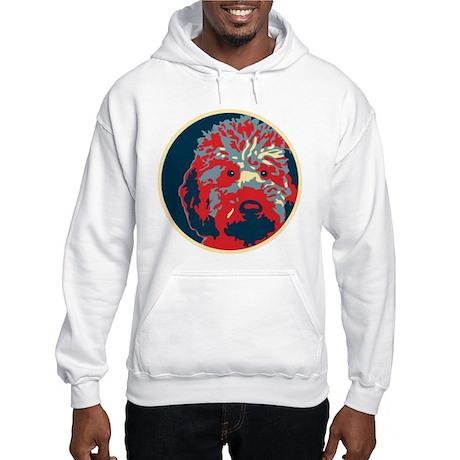 Doodle - Hooded Sweatshirt