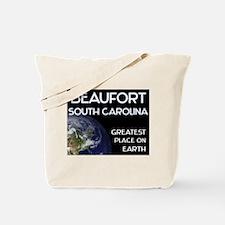 beaufort south carolina - greatest place on earth