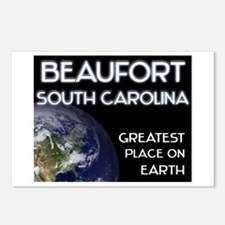 beaufort south carolina - greatest place on earth