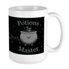 Potions Master Coffee Mug(green)