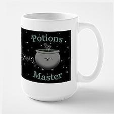 Potions Master Mug(green)