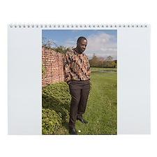 Emeagwali Family Wall Calendar