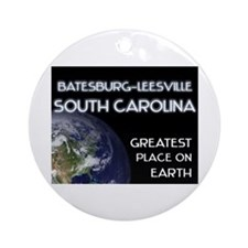 batesburg-leesville south carolina - greatest plac