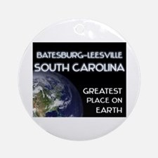 batesburg-leesville south carolina - greatest plac