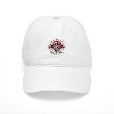 Poker Star Baseball Cap