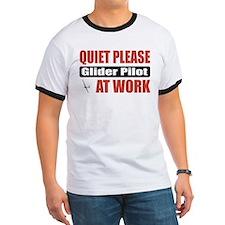 Glider Pilot Work T