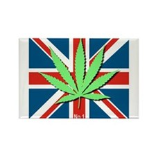 Cool Joint Rectangle Magnet