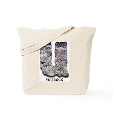 You Rock - Tote Bag