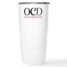 Funny Twilight ocd Travel Mug