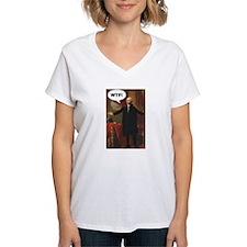 George Washington WTF(without caption) Shirt