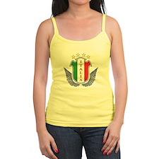 italian pride Ladies Top