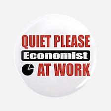 """Economist Work 3.5"""" Button"""