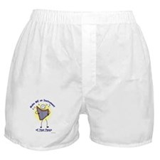PEACE Boxer Shorts
