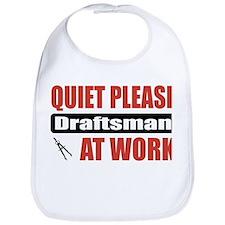 Draftsman Work Bib