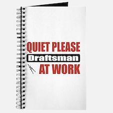 Draftsman Work Journal