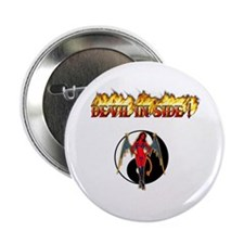"2.25"" Button (10 pack) Devil in Side"