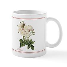 Blush Noisette Rose Mug