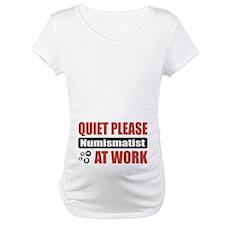 Numismatist Work Shirt