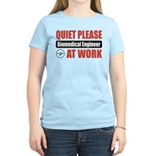 Biomedical Engineer Work T-Shirt
