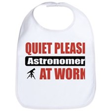 Astronomer Work Bib