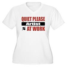Artist Work T-Shirt