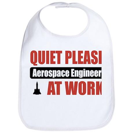 Aerospace Engineer Work Bib