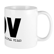 HDV Pro Mug