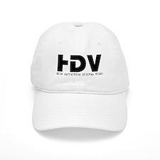 HDV Pro Baseball Cap