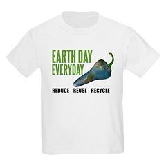 Earth Day Global Warming T-Shirt