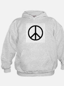 Funny Anti war antiwar anti war Hoodie
