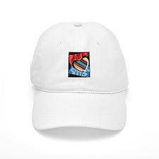 Love ATL Logo Baseball Cap
