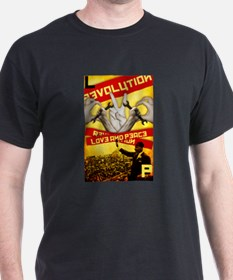 Cool Pacifism T-Shirt