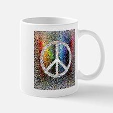 Cool Hippie hippy hippies Mug