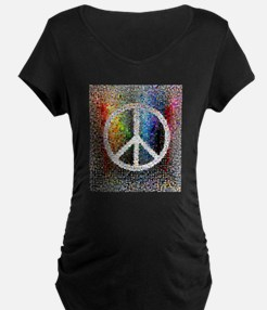 Unique Anti hippy T-Shirt