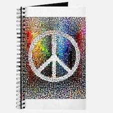 Cute Woodstock Journal