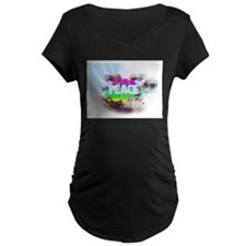 Unique Love peace T-Shirt
