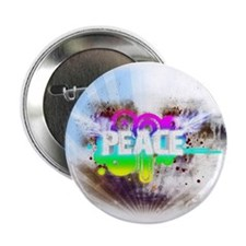 "Funny Anti love 2.25"" Button"