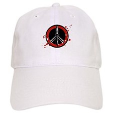 Cool Pacifism Baseball Cap