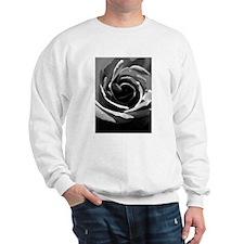 Unnatural nature B/W Sweatshirt