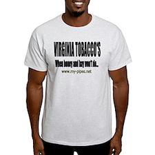 Unique My pipes T-Shirt
