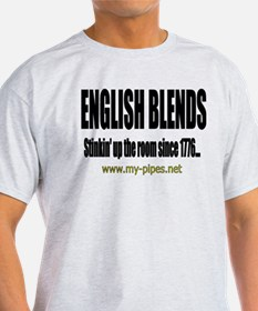 English Blends T-Shirt