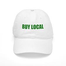 Buy Local Baseball Cap
