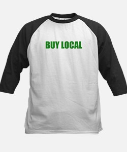 Buy Local Kids Baseball Jersey