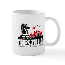 Chess Zilla 2 Mug