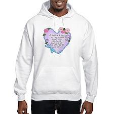 Friendship Heart 1 Hoodie