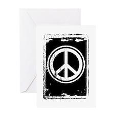 Cool Woodstock Greeting Card
