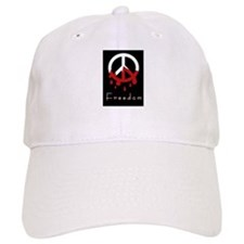 Cute Pacifism Baseball Cap