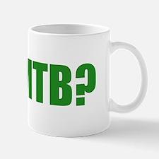 got MTB? Mug