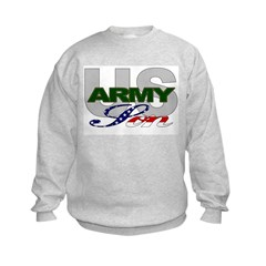 US Army Son Sweatshirt