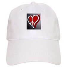 Unique Pacifism Baseball Cap